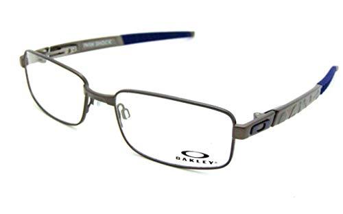 Oakley OX3095-309507 Eyeglass Frame TWIN SHOCK MATTE CEMENT 54mm image 1