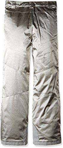 Spyder Girls Thrill Pants, Size 14, Silver/Silver image https://images.buyr.com/-UsLLdeZzomt9m8OGYVdJQ.jpg1