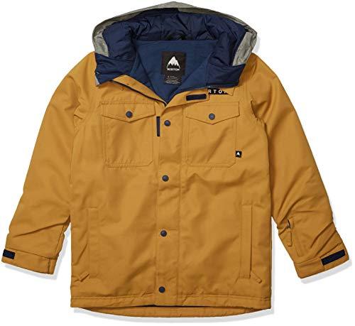 Burton Kids' Uproar Jacket, Wood Thrush, Large image 1