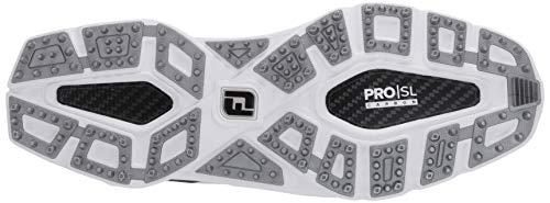 FootJoy Men's Pro/SL Carbon Golf Shoes, White, 10 W US image https://images.buyr.com/1VIzzKNp0sBE6SlIMKQnuQ.jpg1