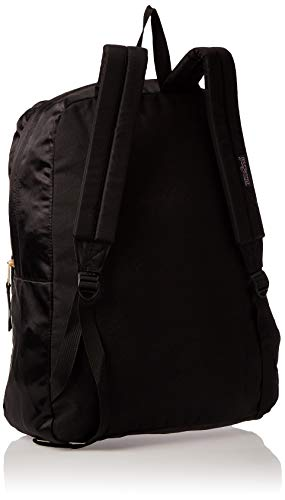 JanSport High Stakes Backpack, Black/Gold image https://images.buyr.com/29g2lFHnXLTdcgech7csKQ.jpg1