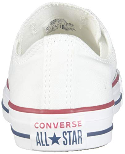 All Star Chuck Taylor Lo Top Mens Sneakers (6.5 D(M) US, Optical White) image https://images.buyr.com/2NpG6323skPZ6FY0Yz5ysw.jpg1