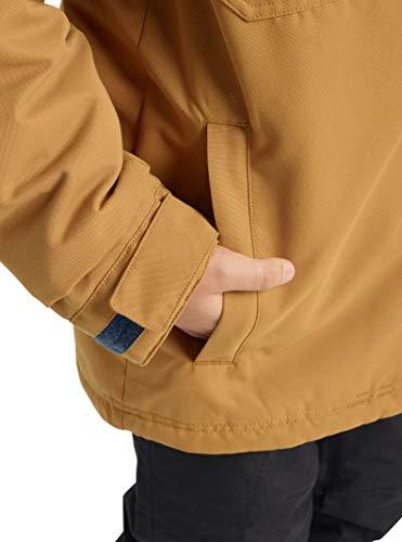 Burton Kids' Uproar Jacket, Wood Thrush, Large image https://images.buyr.com/2zT94RjIvQyPVUfzFjnRNQ.jpg1