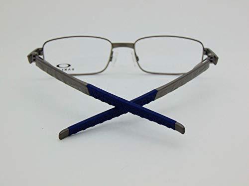 Oakley OX3095-309507 Eyeglass Frame TWIN SHOCK MATTE CEMENT 54mm image https://images.buyr.com/39cWHgXhjVpL7MWxAOtO0w.jpg1