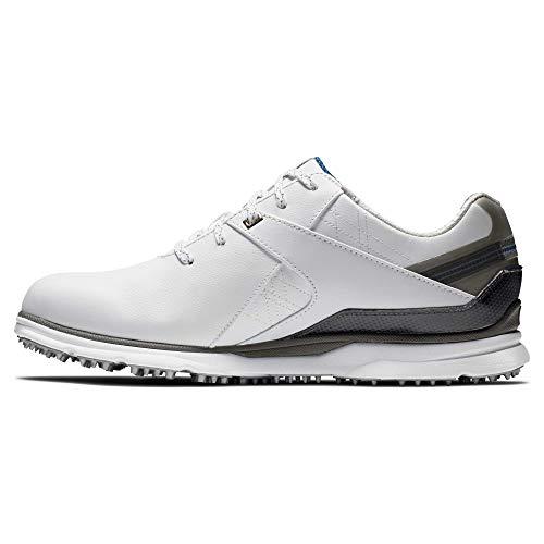 FootJoy Men's Pro/SL Carbon Golf Shoes, White, 10 W US image https://images.buyr.com/3S2MCB_9zDaVGq337Kd9kQ.jpg1