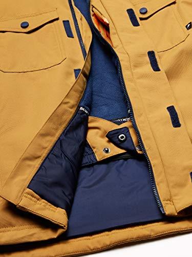 Burton Kids' Uproar Jacket, Wood Thrush, Large image https://images.buyr.com/3V-88xL0TovOrKgyf6Rqhw.jpg1