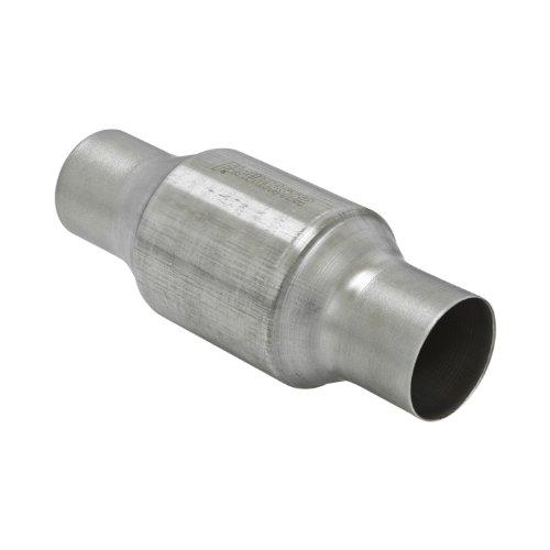 "Flowmaster 2830124 283 Series 2.25"" Universal OBDII Catalytic Converter image 1"