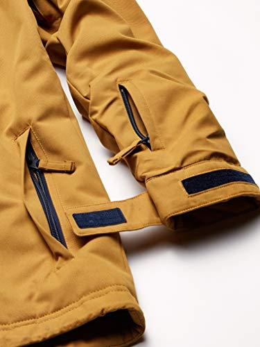 Burton Kids' Uproar Jacket, Wood Thrush, Large image https://images.buyr.com/5bFZDoJmTbE_Vj3w-GgIPg.jpg1