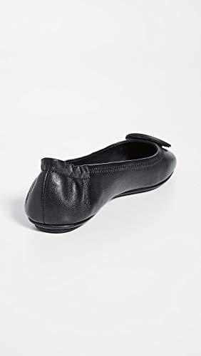 Tory Burch Women's Minnie Travel Ballet Flats, Perfect Black, 9 Medium US image https://images.buyr.com/69GFZkbuhMGEgUJg6KBbtw.jpg1