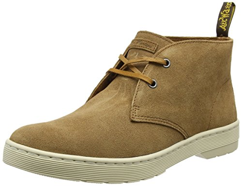 Dr. Martens Men's Cabrillo Chukka Boot, Mid Grey, 7 UK/8 M US image 1