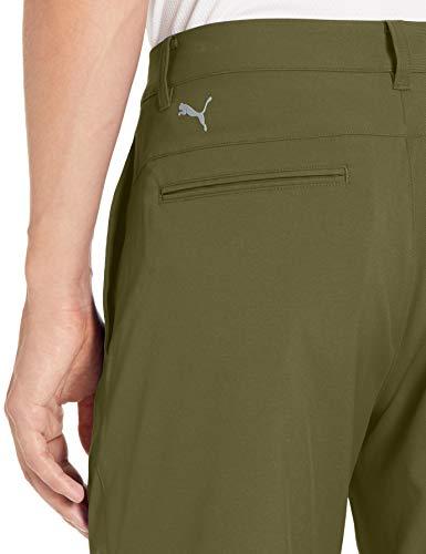 PUMA Golf 2019 Men's Jackpot Short, Deep Lichen Green, 28 image https://images.buyr.com/6hbICn0jZ9jGbLHRjJJ6cw.jpg1