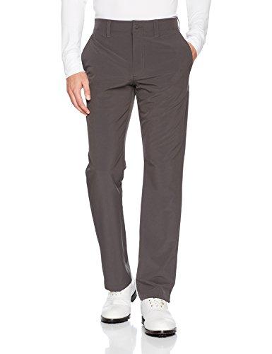 Callaway 2017 Chev Tech Opti-Dri Stretch Lightweight Pants Mens Golf Trousers II Asphalt 36x34 image 1