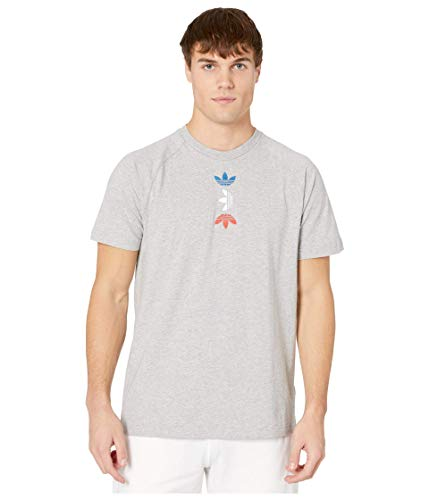 adidas Originals Men's Adidas Pt3 Sweatshirt, Energy Ink F17, L image 1