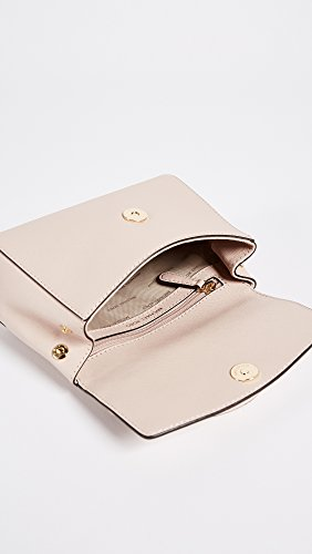 MICHAEL Michael Kors Women's Ava Cross Body Bag, Soft Pink, One Size image https://images.buyr.com/7dt_KVwbIZAFNuc6ayv9lA.jpg1