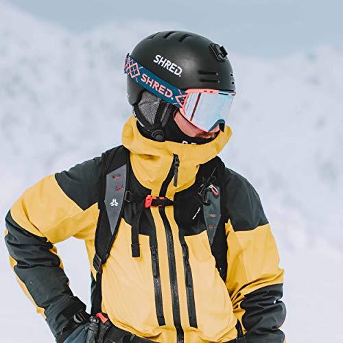 Shred Optics Slam-Cap NoShock Helmet Navy, L image https://images.buyr.com/7yZ9xokIf6M2eVONasHmEA.jpg1