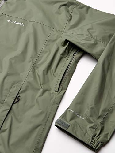 Columbia Men's Evapouration Jacket, XX-Large, Phoenix Blue image https://images.buyr.com/83bB3j3pMZxWVpoJJ71aIg.jpg1