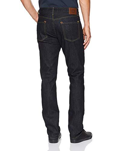 RVCA Men's Daggers Slim-Straight Jeans Blue 36 image https://images.buyr.com/8HlOfFV6AltzD_VoNt6efA.jpg1