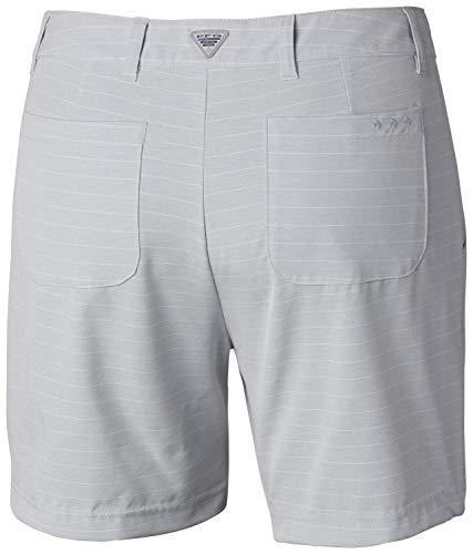 Columbia Women's PFG Reel Relaxed Woven Short,Cirrus Grey,10x6 image https://images.buyr.com/9FI9xdvtjRMVgv7WeDmmTA.jpg1