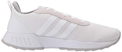 adidas Men's Phosphere Running Shoe, FTWR White/FTWR White/Grey, 6.5 M US image https://images.buyr.com/9chIphfuWdJO-B1CIBNXXA.jpg1