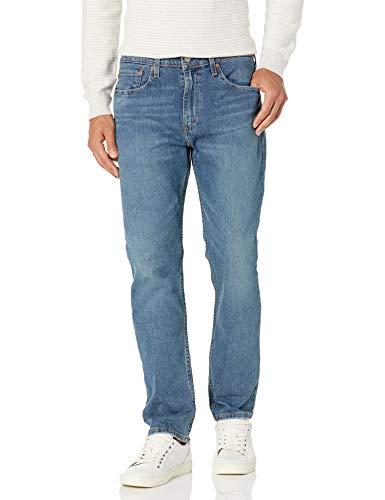 Levi's Men's 502 Taper Jeans, Banana Tree, 29Wx30L image 1