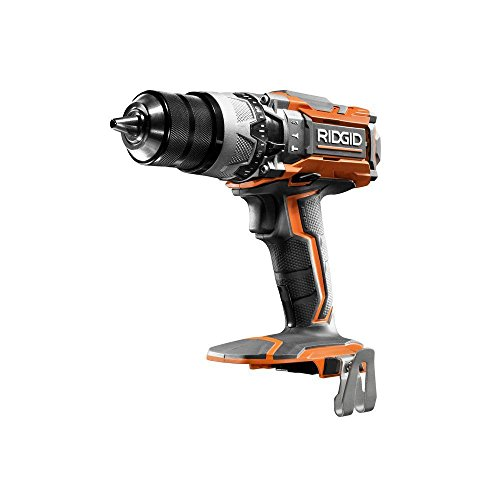 Ridgid R8611503N GEN5X 18V Lithium-Ion 1/2 in. Cordless Hammer Drill (Tool-Only) image 1
