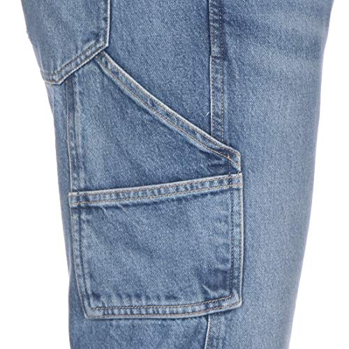 Tommy Jeans, Tapered Carpenter Jeans, Blue, TMH_DM0DM080181A5-30 image https://images.buyr.com/ANVofMntHkM7yLLuOgdHsA.jpg1