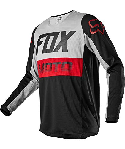 Fox Racing 180 Fyce Jersey/Prix Pants Set - (L/30) image https://images.buyr.com/ASKFA7nZkH9gKUMQeCMDmQ.jpg1