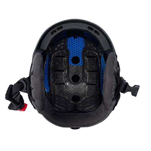 Shred Optics Slam-Cap NoShock Helmet Black, L image https://images.buyr.com/Ay_W1hjIFXcHPrrqUzumlw.jpg1