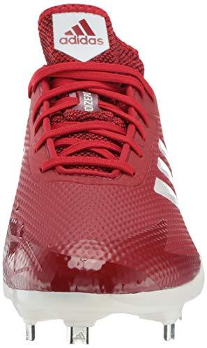 adidas Men's Adizero Afterburner V, Power Red/Cloud White/Black, 7.5 M US image https://images.buyr.com/BQujtVUvrRKqs694fDvwgA.jpg1