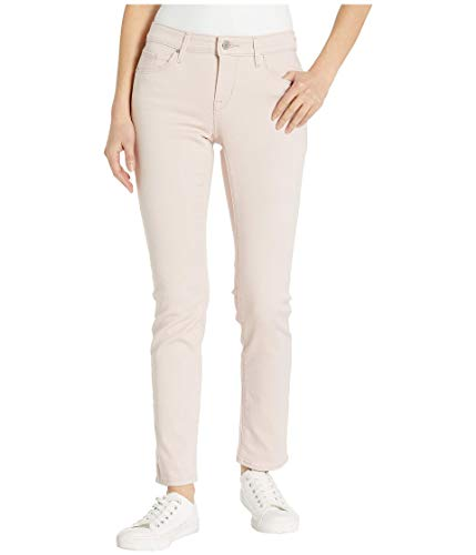 Levi's Women's Classic Mid Rise Skinny Jeans, Sepia Rose Twill, 33 (US 16) R image 1