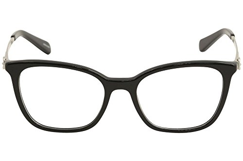 Coach Women's HC6113 Eyeglasses Black/Demo 53mm image 3