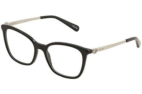 Coach Women's HC6113 Eyeglasses Black/Demo 53mm image 1