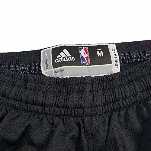 adidas Brooklyn Nets NBA Black Authentic On-Court Climacool Team Game Shorts for Men (XLT) image https://images.buyr.com/CUBDnnr6bXwBGgNZ_BLulA.jpg1