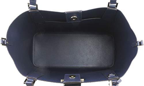 Michael Kors Kimberly Grab Bag Pale Blue Navy image https://images.buyr.com/ES4Y5lChKdFWV757JAULTw.jpg1