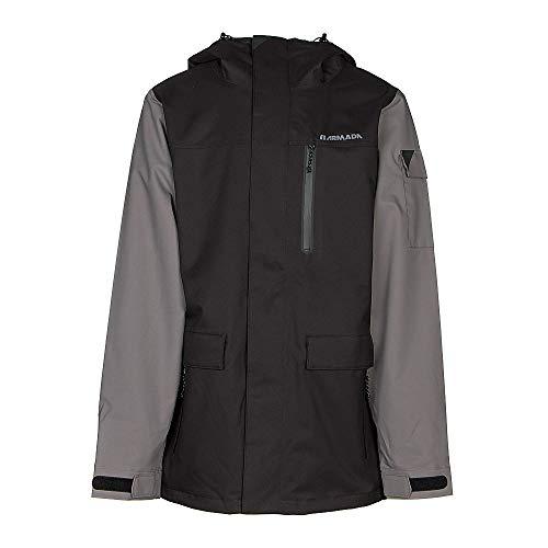 Armada Spearhead Jacket Black L image https://images.buyr.com/EuDSAZTxe4hlKY-uIb4zLg.jpg1