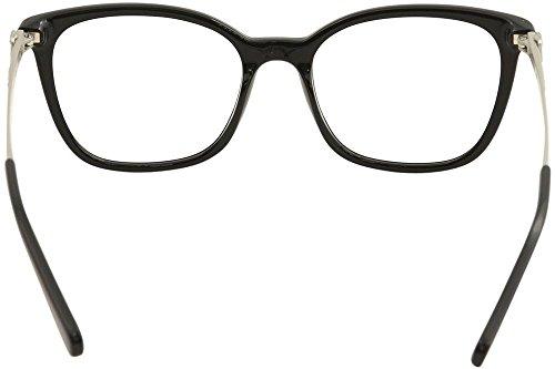 Coach Women's HC6113 Eyeglasses Black/Demo 53mm image 4