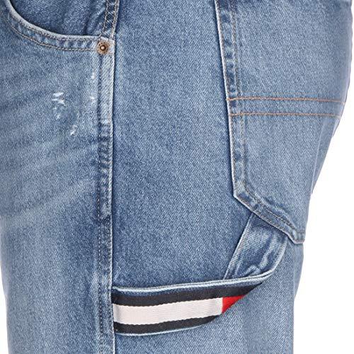 Tommy Jeans, Tapered Carpenter Jeans, Blue, TMH_DM0DM080181A5-30 image https://images.buyr.com/F4hYhW40sHY5pDjfKh63FQ.jpg1