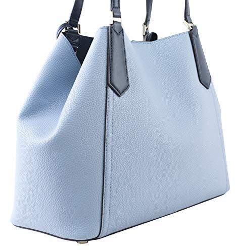 Michael Kors Kimberly Grab Bag Pale Blue Navy image https://images.buyr.com/FHWOKCXzLJTOp9KJHQnnYw.jpg1