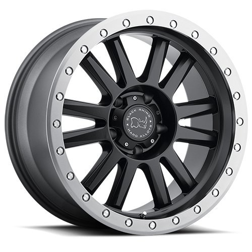Black Rhino TANAY Wheel with Painted Finish (18 x 9. inches /5 x 127 mm, 12 mm Offset) image https://images.buyr.com/GDQ9kPwmMd43H1qKGbyAyw.jpg1