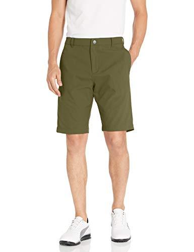 PUMA Golf 2019 Men's Jackpot Short, Deep Lichen Green, 28 image 1