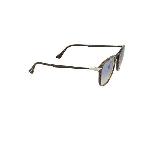 Persol PO3165S Sunglasses 10713F-52 - Tortoise Brown Ice Frame, Clear Gradient PO3165S-10713F-52 image https://images.buyr.com/HHMPiLofyrk7z7V3EXWS9g.jpg1