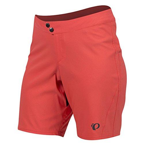 PEARL IZUMI W Canyon Shorts, Cayenne/Port, 2 image 1