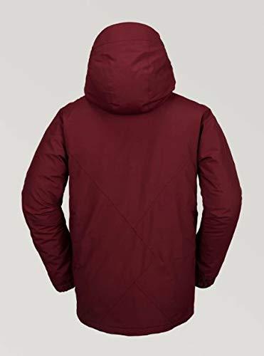 Volcom Men's L Insulated Gore-Tex Breathable Snow Jacket, Vintage Black, Small image https://images.buyr.com/Ir6CZ_f9K3puKotGbBc5DQ.jpg1