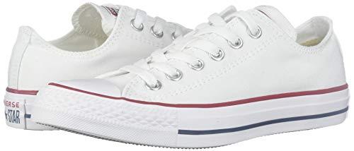 All Star Chuck Taylor Lo Top Mens Sneakers (6.5 D(M) US, Optical White) image https://images.buyr.com/JFnWkVpPsUcM_S-HBPdr9Q.jpg1