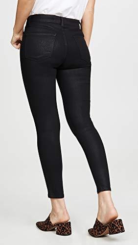J Brand Women's Alana High Rise Crop Skinny Jeans, Fearful, Black, 29 image https://images.buyr.com/JgFjP6GK-K3PAw8UnWD9Yg.jpg1