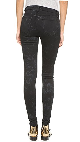 J Brand Women's Mid Rise Printed Super Skinny in Shattered Glass Shattered Glass Jeans 27 X 30 image https://images.buyr.com/JzFROIbbpr82hNhrPK0Fcw.jpg1