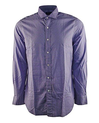 Polo Ralph Lauren Men's Paisley Print Long Sleeve Shirt-P-L image 1