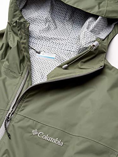 Columbia Men's Evapouration Jacket, XX-Large, Phoenix Blue image https://images.buyr.com/LPK4JQ6SAtwaFGScV7XLTg.jpg1