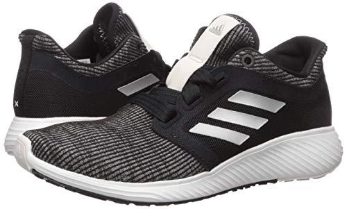 adidas Women's Edge Lux 3 Running Shoe, Black/Silver metallic/orchid tint, 6 M US image https://images.buyr.com/Lj-kDoRX0qRfGuWg5ctXfA.jpg1