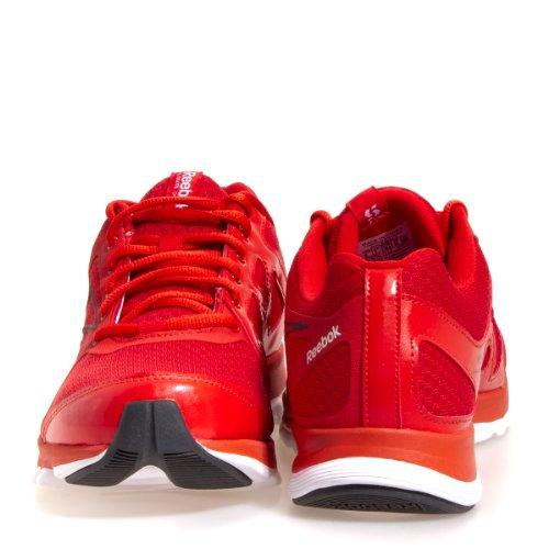 Reebok Men's Reebok Sub Lite Duo Run Shoe,Red Attack/Excellent Red/White/Gravel,11 M US image https://images.buyr.com/M6rh4qRcPfW94qvFWXSMsQ.jpg1